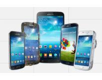 Samsung a jeho rodinka Galaxy S4