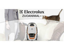 K vysavačům Electrolux Animal dárek pro vaše domácí mazlíčky v hodnotě 500 Kč