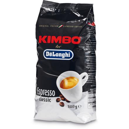 Káva DeLonghi Kimbo Classic - káva 1kg