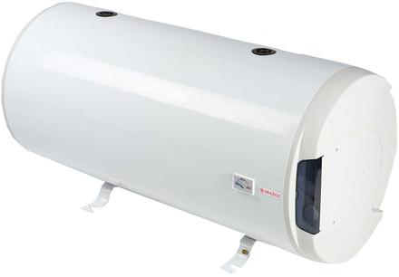 Kombinovaný ohřívač vody ležatý DZD Dražice OKCV 200 pravé provedení