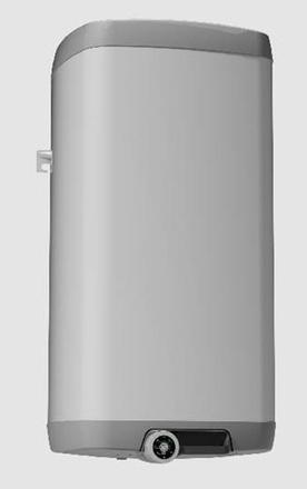 Elektrický ohřívač vody DZD Dražice OKHE 125 SMART
