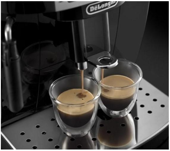 Espresso DeLonghi ECAM 22.110 B (4)