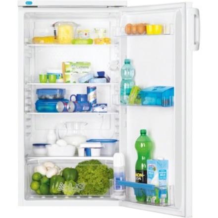 Monoklimatická chladnička Zanussi ZRA21600WA