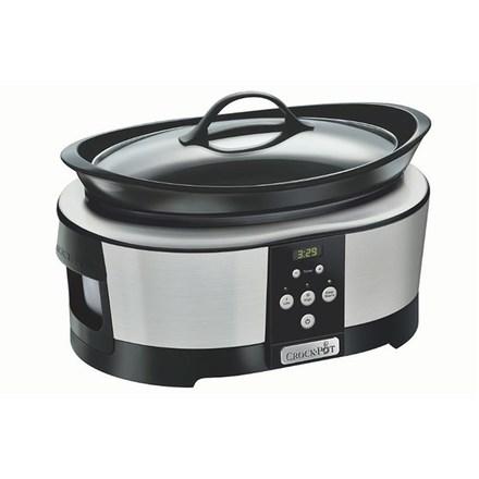 Hrnec na pomalé vaření Bionaire SCCPBPP 605