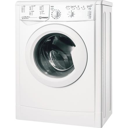 Pračka s předním plněním Indesit IWSB 61051 C ECO