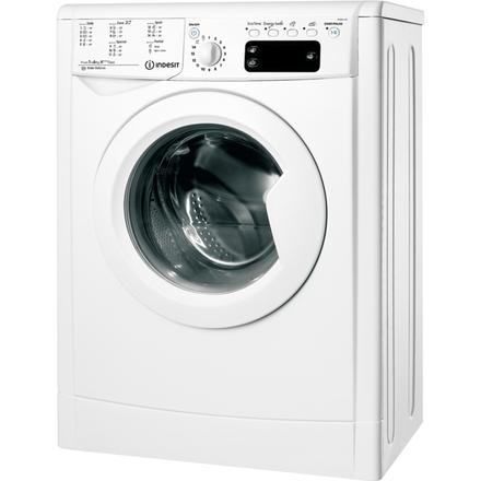 Pračka s předním plněním Indesit IWSE 61253 C ECO EU