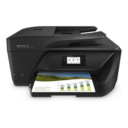 Multifunkční inkoustová tiskárna HP Officejet 6950 (P4C78A#625)