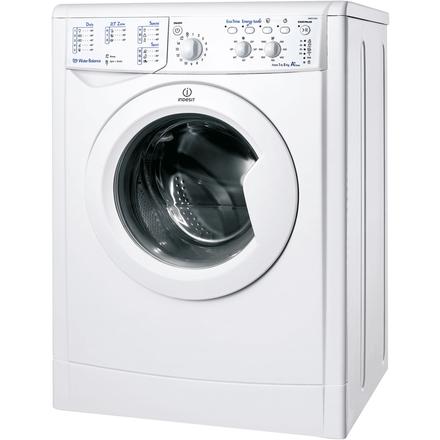 Pračka s předním plněním Indesit IWSC 51051 C ECO EU