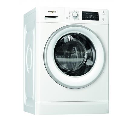 Pračka s předním plněním Whirlpool FWD91496WS EU