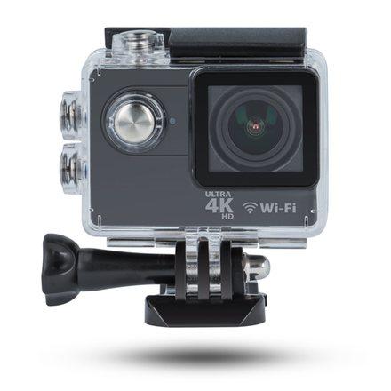 Sportovní kamera Forever SC-410, 4K rozlišení, Wifi, ovladač