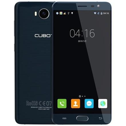 Mobilní telefon Cubot Cheetah 2 Dual SIM - modrý