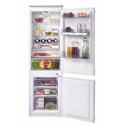 Vestavná kombinovaná chladnička Candy BCBS 172FTNPU
