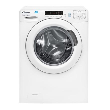 Pračka s předním plněním Candy CS 1472 D3/1-S
