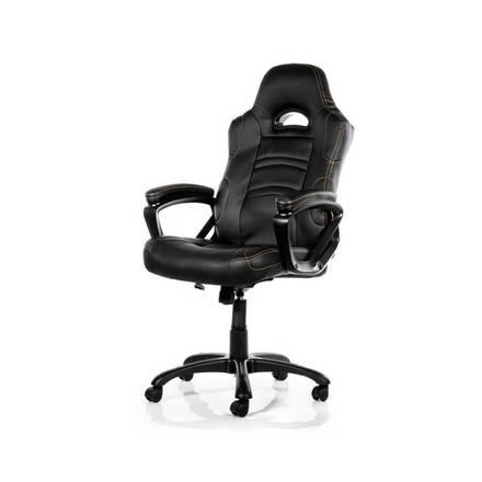 Herní židle Arozzi ENZO - černá