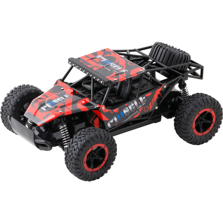 RC model auta Buddy Toys BRC 16.510 RC Bulan MAXI
