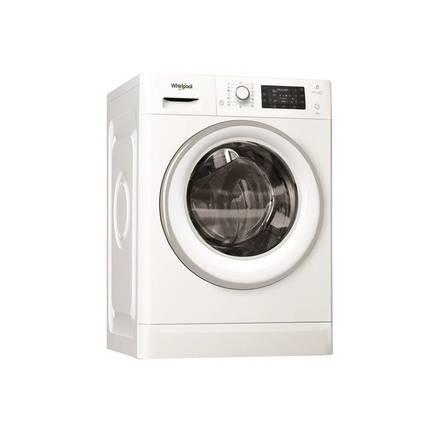 Pračka s předním plněním Whirlpool FWSD71283WS EU