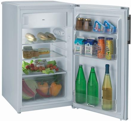 Jednodvéřová chladnička Candy CFO 145 E