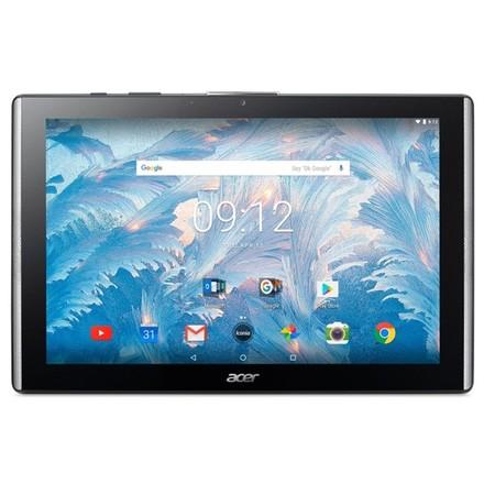 "Dotykový tablet Acer Iconia One 10 (B3-A40-K7T9) 10"", 16 GB, WF, BT, GPS, Android 7.0 - černý (NT.LDUEE.004)"
