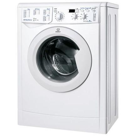 Pračka s předním plněním Indesit IWSD 51051 C ECO