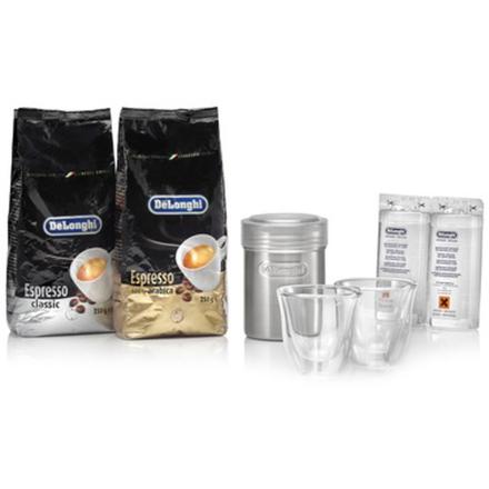 Káva DeLonghi Essential pack
