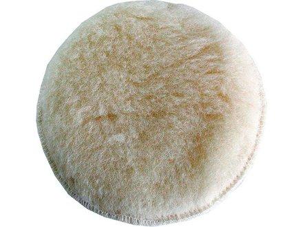 Kotouč leštící na suchý zip Extol Craft (10624) kotouč leštící na suchý zip, O 125mm