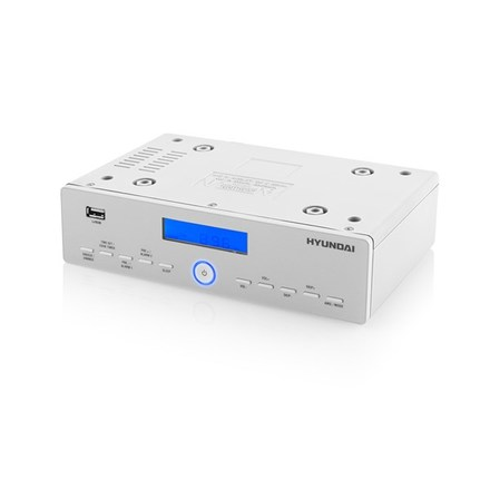 Kuchyňské rádio Hyundai KR 815 PLL U