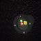 Vánoční osvětlení Retlux RXL 290 Laser Red/Green DO IP44 (2)