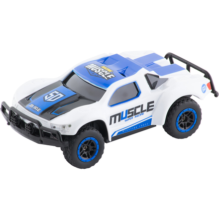 RC model auta Buddy Toys BRC 32.411 RC Bebek
