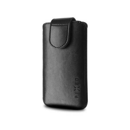 Pouzdro na mobil Fixed Pouzdro na mobil Sarif 5XL - černé