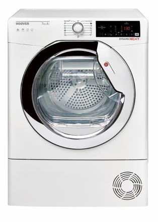 Sušička prádla Hoover DXW4 H7A1CTEX-S