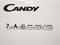 Sušička prádla Candy CS4 H7A1DE-S (9)