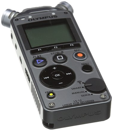 Diktafon Olympus LS-12