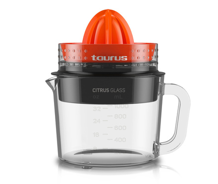 Citrusovač Taurus CITRUS GLASS
