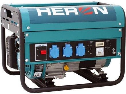 elektrocentrála benzínová Heron (8896116) EGM 30 AVR