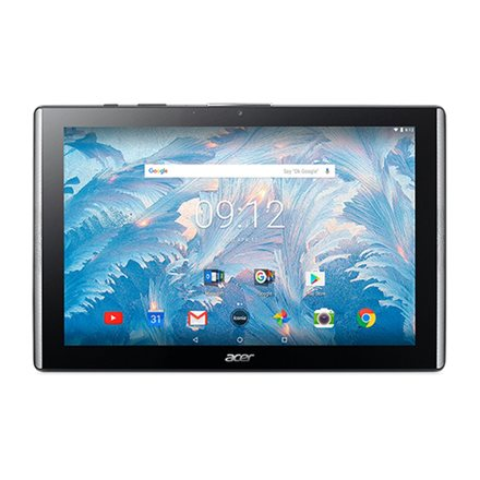 Dotykový tablet Acer Iconia One 10 - 10''/MT8167A/16GB/2G/IPS FullHD/Android 7.0 černý (NT.LDZEE.009)