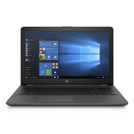 "Notebook 15,6"" HP 250 G6 Pentium N4200, 4GB, 256GB, 15.6"", Full HD, DVD±R/ RW, Intel HD 505, BT, CAM, W10 Home - černý (3QL56ES)"