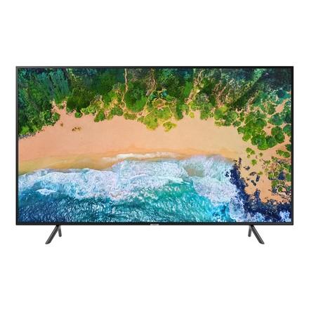 UHD LED televize Samsung UE49NU7172 černá