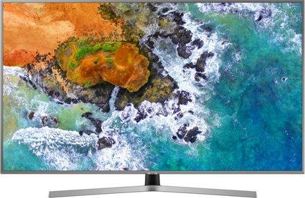 UHD LED televize Samsung UE65NU7442