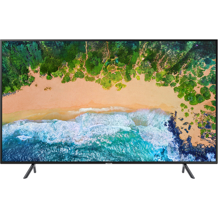 UHD LED televize Samsung UE40NU7192