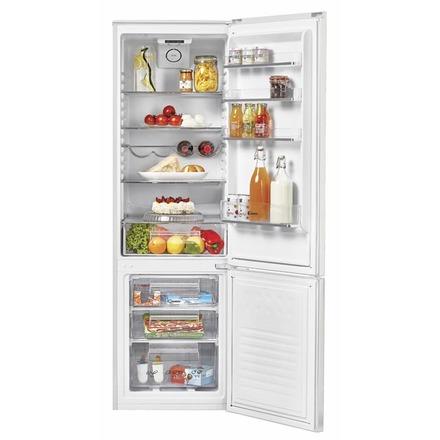 Kombinovaná chladnička Candy CSET 5172W