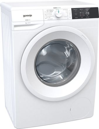 Pračka s předním plněním Gorenje WE60S3