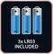 Elektrická pedikúra Rowenta MP4010F0 (9)