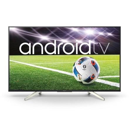 UHD LED televize Sony KD-49XF8505BAEP