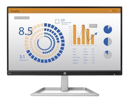 LED monitor HP N240 23.8'' (3ML21AA#ABB)