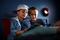 Dětské nástěnné svítidlo Philips (7193840P0) 3D Masks - Spider-Man SVÍTIDLO NÁSTĚNNÉ (batteries incl) (3)