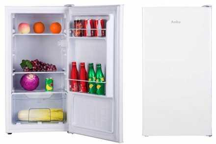 Monoklimatická chladnička Amica VJ 851.4 AW