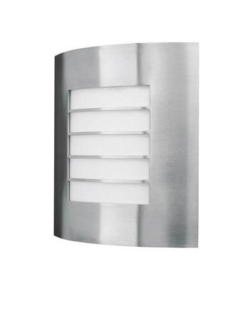 Nástěnné svítidlo Massive (01726/01/47) Nástěnné svítidlo OSLO 1xE27/60W nerez