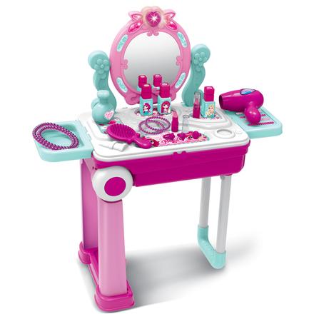 Dětský kufřík Buddy Toys BGP 3013 Kufr Deluxe salón