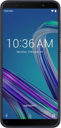 Mobilní telefon Asus Zenfone Max Pro (M1) ZB602KL Black