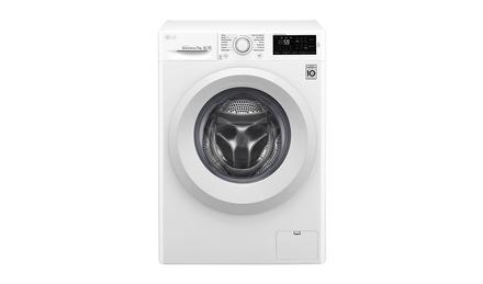 Pračka s předním plněním LG F72J5QN3W